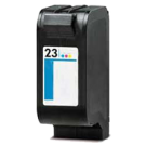 HP C1823 (23A) INK / INKJET Cartridge Tri-Color