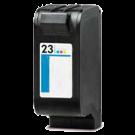 HP C1823 (23A) INK / INKJET Cartridge Tri-Color