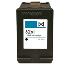 HP C2P05AN (62XL) INK / INKJET Cartridge High Yield Black
