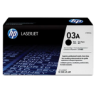 HP C3903A HP03A Laser Toner Cartridge