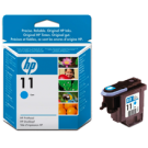 ~Brand New Original HP C4811A (11) INK / INKJET Printhead Cyan