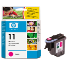~Brand New Original HP C4812A (11) INK / INKJET Printhead Magenta