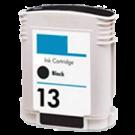 HP C4814A (#13) INK / INKJET Cartridge Black