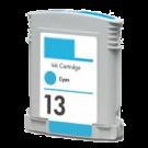HP C4815A (#13) INK / INKJET Cartridge Cyan