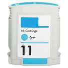 HP C4836A INK / INKJET Cartridge Cyan
