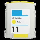 HP C4838A INK / INKJET Cartridge Yellow