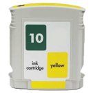 HP C4842A (10) INK / INKJET Cartridge Yellow