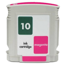 HP C4843A (10) INK / INKJET Cartridge Magenta
