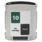 ~Brand New Original HP C4844A (10) INK / INKJET Cartridge Black