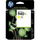 ~Brand New Original HP C4909AN (940XL) INK / INKJET Yellow High Yield