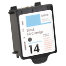 HP C5011A (14) INK / INKJET Cartridge Black