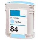 HP C5017A (84) INK / INKJET Cartridge Light Cyan