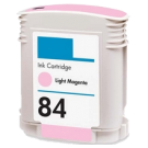 HP C5018A (84) INK / INKJET Cartridge Light Magenta
