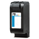 HP C6578A (78A) INK / INKJET Cartridge Tri-Color