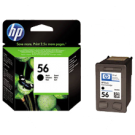~Brand New Original HP C6656A (56) INK / INKJET Cartridge Black