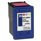HP C8728A (28) INK / INKJET Cartridge Tri-Color