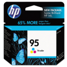 ~Brand New Original HP C8766WN (95) INK / INKJET Cartridge Tri-Color