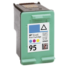 HP C8766WN (95) INK / INKJET Cartridge Tri-Color