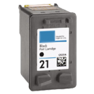 HP C9351AN (21) INK / INKJET Cartridge Black