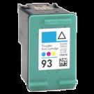 HP C9361W (93) INK / INKJET Cartridge Tri-Color