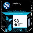 HP C9364W (98) INK / INKJET Cartridge Black