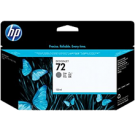 ~Brand New Original HP C9374A (HP 72) INK / INKJET Cartridge Gray
