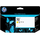 ~Brand New Original HP C9373A (HP 72) INK / INKJET Cartridge Yellow