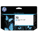 Brand New Original HP C9390A Light Cyan Ink / Inkjet Cartridge
