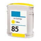 HP C9427A HP85A INK / INKJET Cartridge Yellow