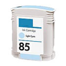 HP C9428A HP85A INK / INKJET Cartridge Light Cyan