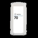 HP C9451A Light Gray Ink / Inkjet Cartridge