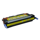 HP C9722A Laser Toner Cartridge Yellow
