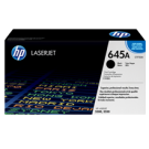 Brand New Original HP 645A C9730A Laser Toner Cartridge Black