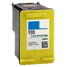 HP CB304A (110) INK / INKJET Cartridge Tri-Color