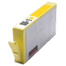 HP CB325WN (564XL) INK / INKJET Cartridge Yellow WITH CHIP