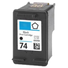 HP CB335WN INK / INKJET Cartridge Black