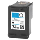 HP CB336WN (74XL) INK / INKJET Cartridge Black High Yield