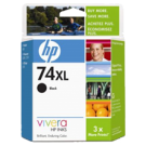 ~Brand New Original HP CB336WN INK / INKJET Cartridge Black High Yield