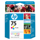 ~Brand New Original HP CB337WN INK / INKJET Cartridge Tri-Color