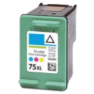 HP CB338WN (75XL) INK / INKJET Cartridge Tri-Color High Yield