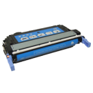HP CB401A Laser Toner Cartridge Cyan