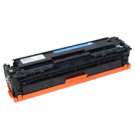 HP CB541A Laser Toner Cartridge Cyan