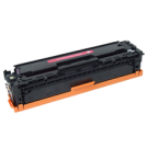 HP CB543A Laser Toner Cartridge Magenta