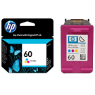 ~Brand New Original HP CC643WN INK / INKJET Cartridge Tri-Color