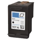 HP CC654AN (901XL) High Yield INK / INKJET Cartridge Black