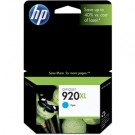 ~Brand New Original HP CD972AN (920XL) INK / INKJET Cyan