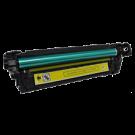 HP CE252A Laser Toner Cartridge Yellow