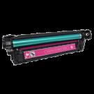 HP CE253A Laser Toner Cartridge Magenta