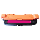 HP CE263A Laser Toner Cartridge Magenta