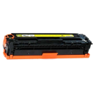 HP CE322A 128A Laser Toner Cartridge Yellow